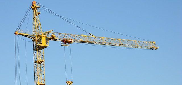 Участие в долевом строительстве