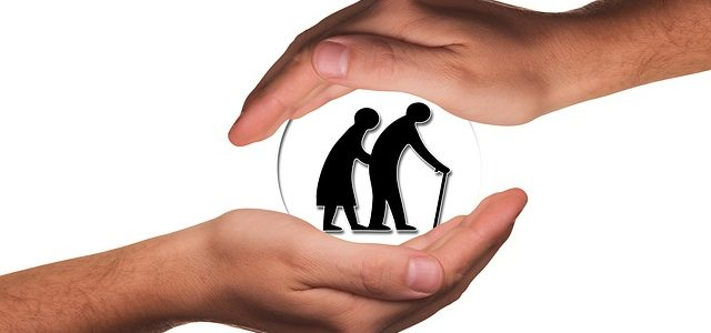Взыскание алиментов на родителей-пенсионеров